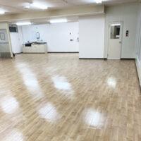 八王子工務店の事務所改修